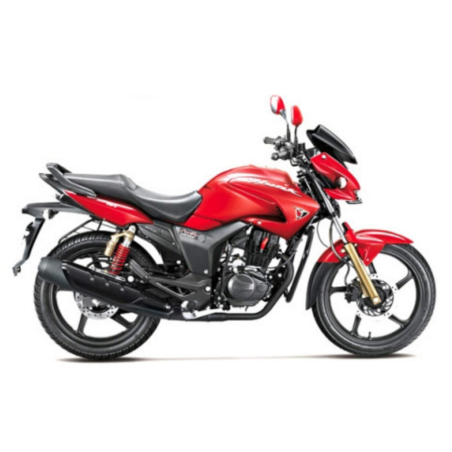 Hero Hunk Double Disc Price in Bangladesh & Full Specification 2021