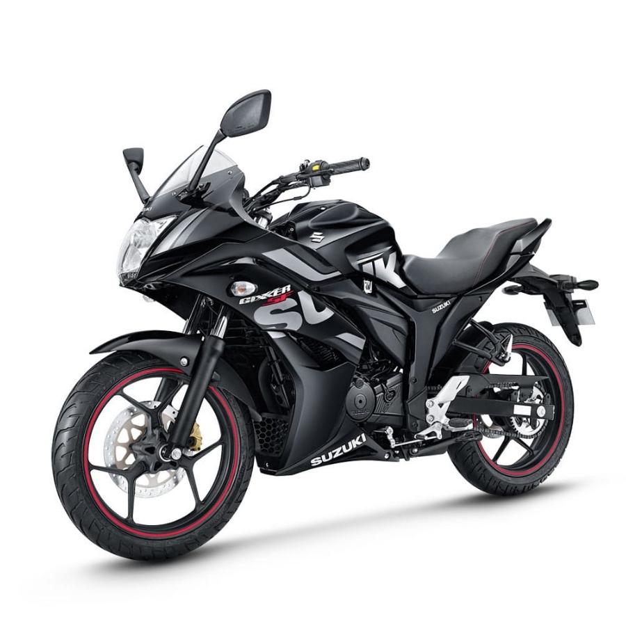 Suzuki gixxer price in bd 2019